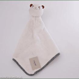 Secador de vasos - Toalla de mano figura