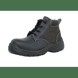 Zapato de seguridad Valtor modelo Bulldog  talla 35 a 41