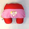 Cojin cervical cuello superhéroe