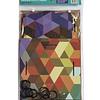 Banquillo de madera diseño cubo inspirations 29x29x43
