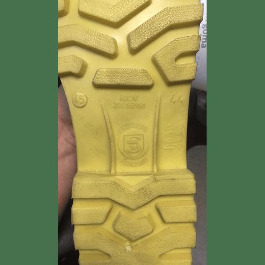 Bota PVC Panther t-45