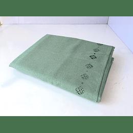 mantel rectangular 170x280