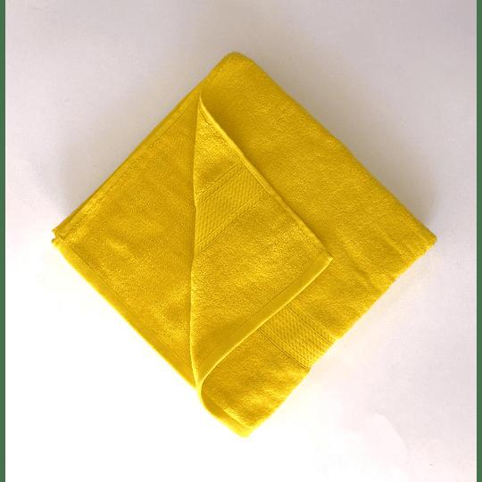 toalla 100% algodon 70x140