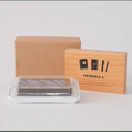 Timbre/Sello & Tinta - Pertenece A: