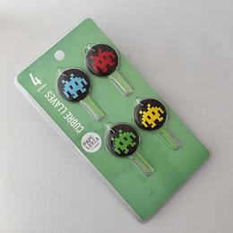 Cubre llaves videojuego
