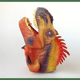 Títere Dinosaurio XL