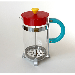 Cafetera Francesa Capacidad 1000ML