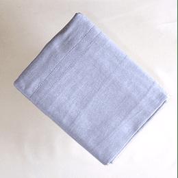 Mantel cuadrado 180cm x 180cm color celeste