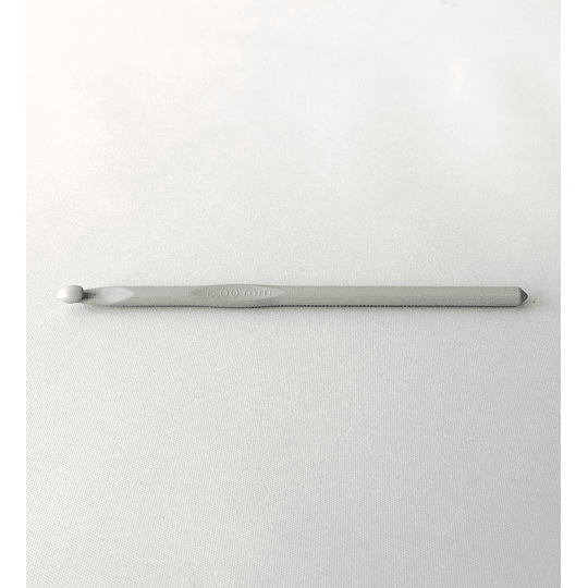 Crochet aluminio aero varias medidas