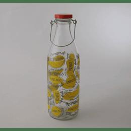 Botella Deco 1lt