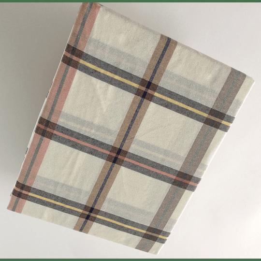 Mantel Rectangular 150x250