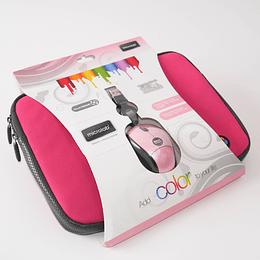 Kit Cobertor netbook / Mouse