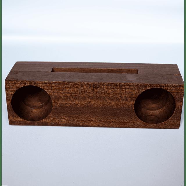 Amplificador de sonido