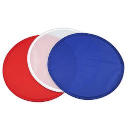 Frisbee Plegable con Funda