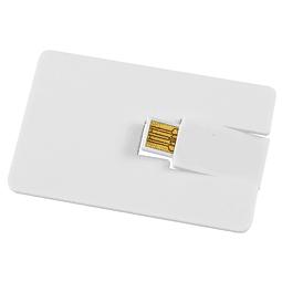 Pendrive 8GB Credit Card