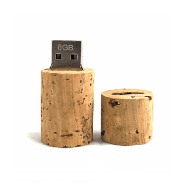 Pendrive Corcho 8GB
