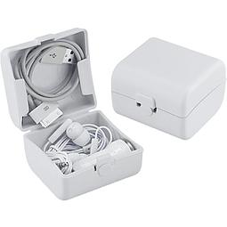 Kit de Carga y Audio
