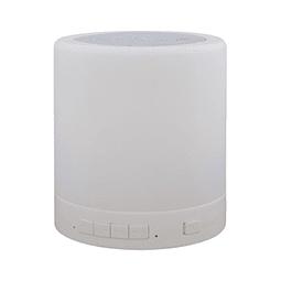 Parlante Lampara Bluetooth