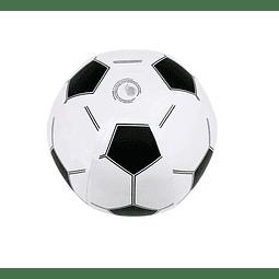 Balón de Fútbol Inflable