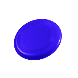 Frisbee Plástico