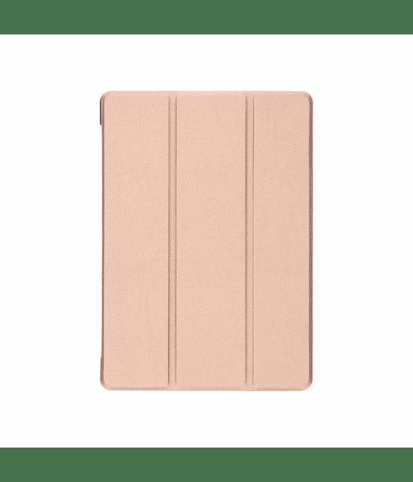 "Carcasa Smart Cover iPad Pro 10.5""/Air 3 Oro Rosa"