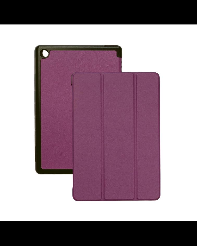 "Carcasa Smart Cover iPad 10.2"" Morado"