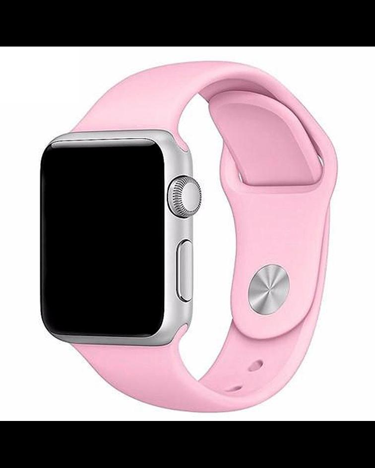 Correa Apple Watch 38/40 mm Colores