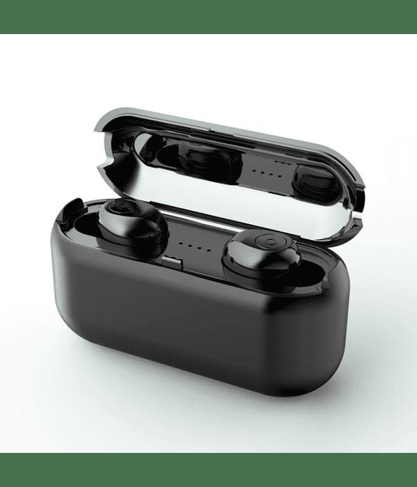 Audífonos Bluetooth Deep Sound Resistentes Agua