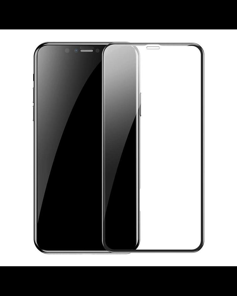 Lámina Vidrio Templado iPhone 11 PRO MAX