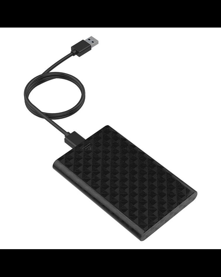Cofre Gabinete Disco Duro 2.5''  Lenovo