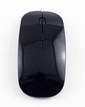 Mouse inalámbrico colores