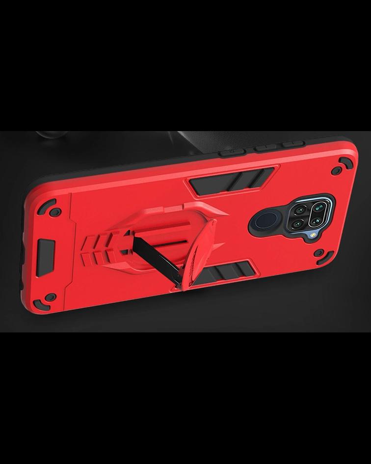 Carcasa Anti Golpes Armor iPhone 11 Colores
