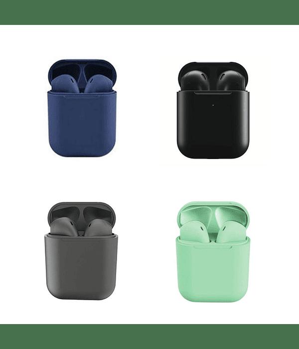 Audífonos Bluetooth inPods 12