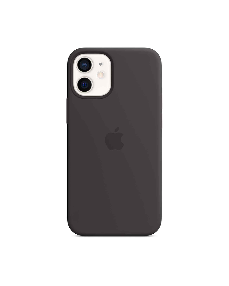 Carcasa Silicona iPhone 12 Pro Max