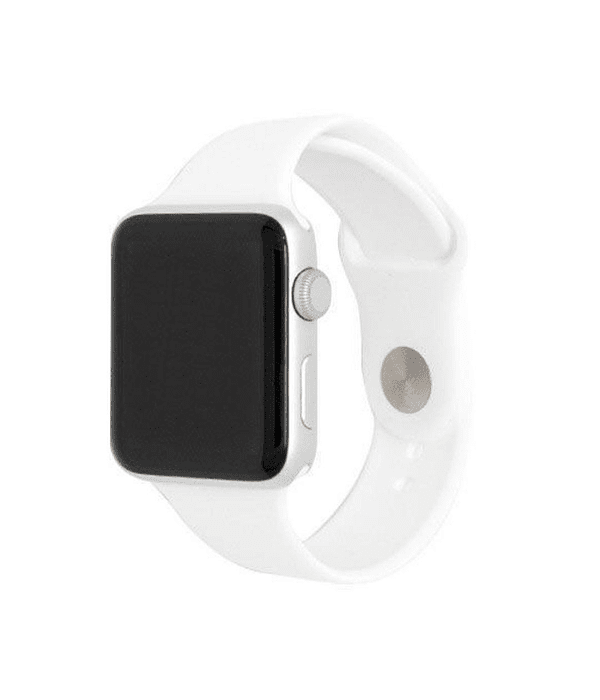 Correa Apple Watch 38/40 mm Blanco
