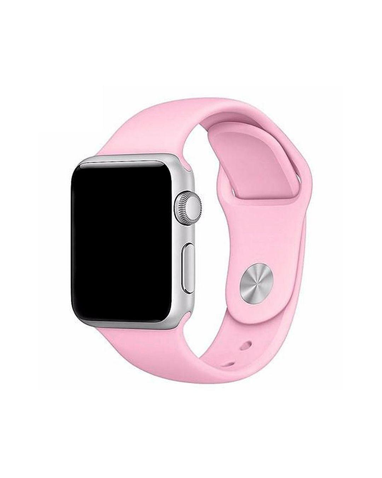 Correa Apple Watch 38/40 mm Rosada