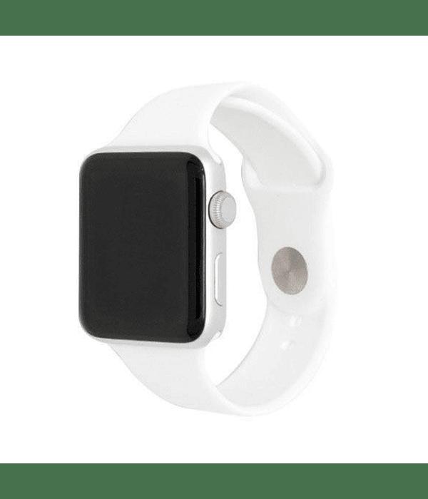 Correa Apple Watch 42/44 mm Blanco
