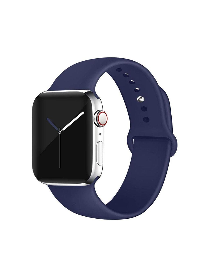 Correa Apple Watch 42/44 mm Azul