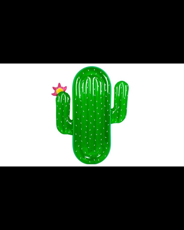 Flotador Cactus gigante 175 cm