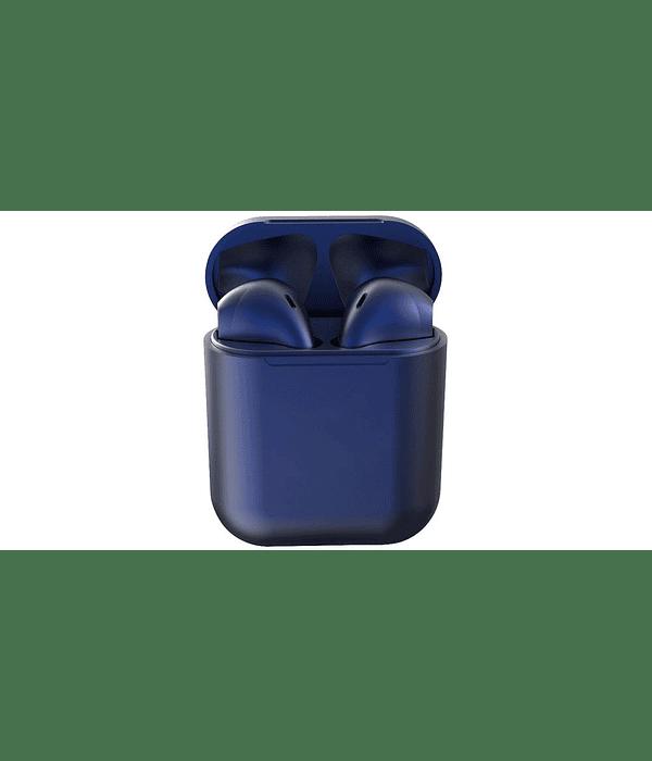 Audífonos Bluetooth inPods 12 Azul