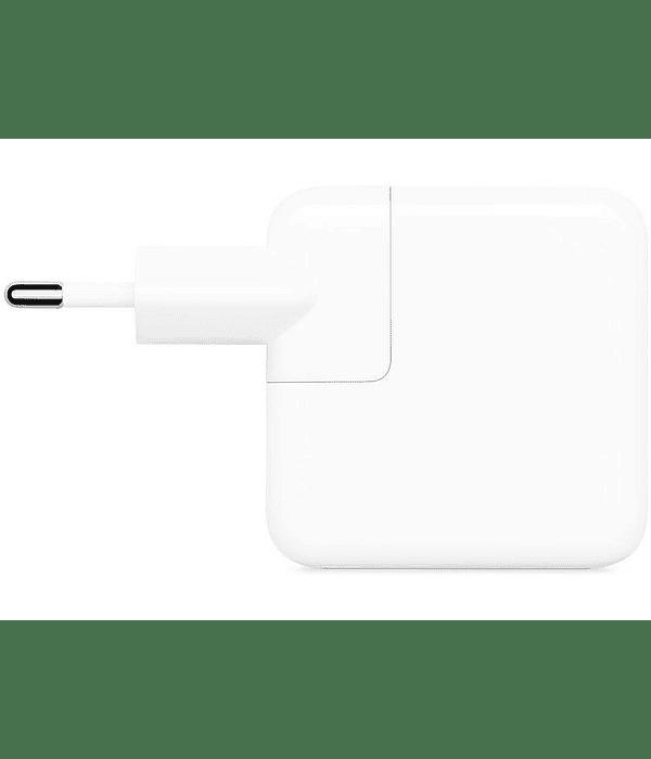 Cargador MacBook USB-C 61W