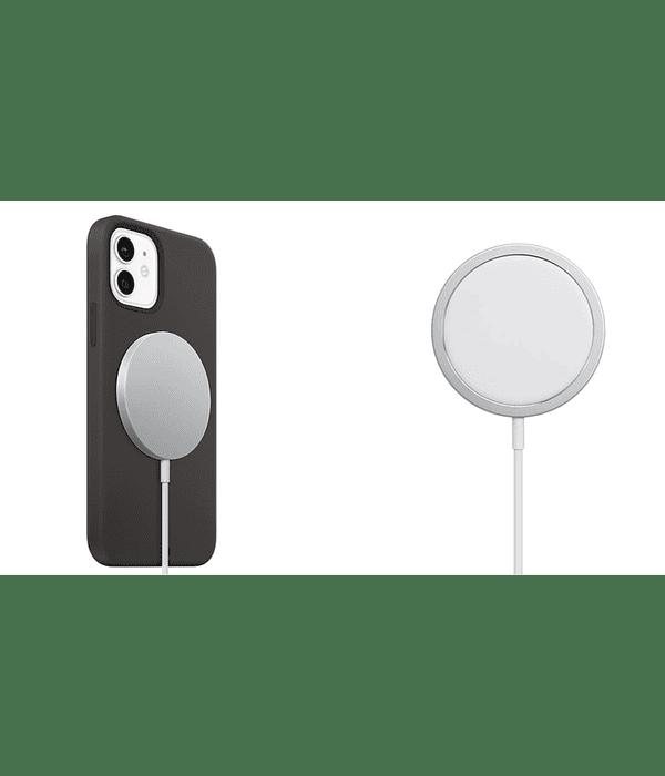 Cargador Rápido Magnético Inalámbrico Magsafe iPhone 12