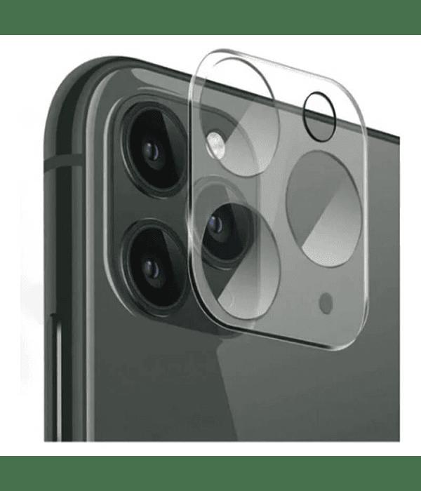 Lámina cámara iPhone 12 Pro Max