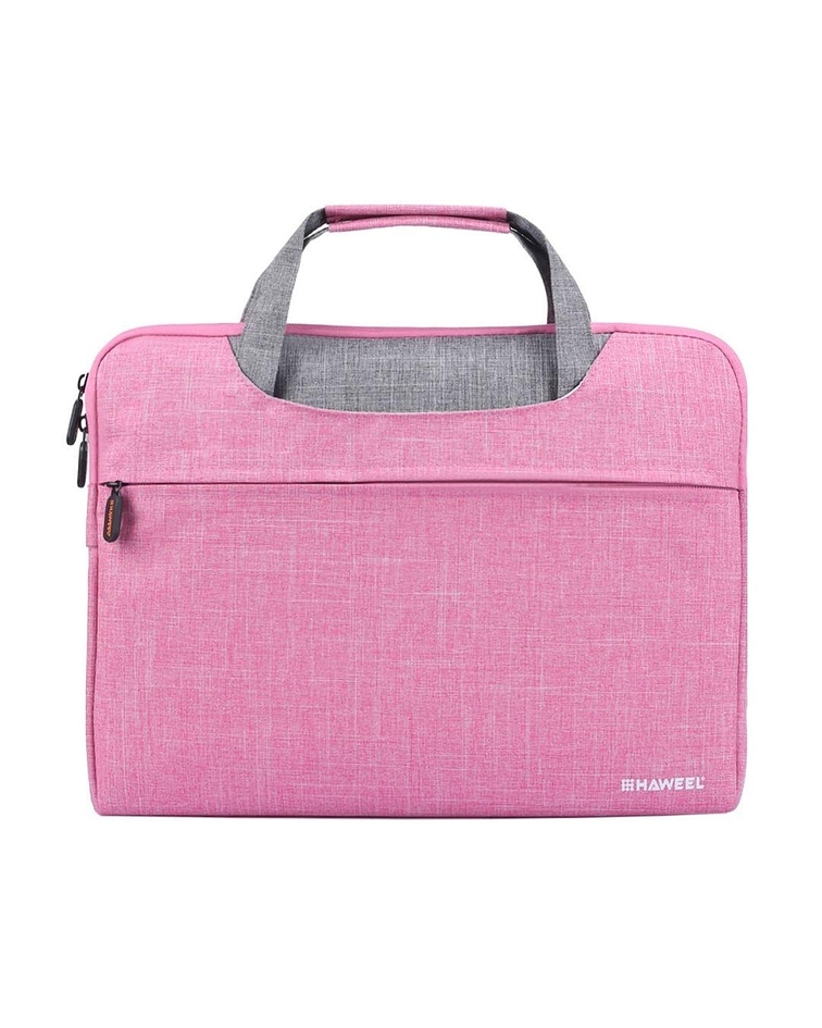 Bolso Notebook / Macbook 13.3 '' Rosado