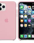 Carcasa Silicona iPhone 12 Pro Max Colores