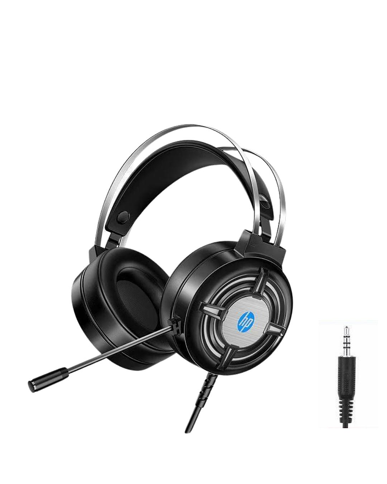 Audífonos Gamer HP H120S