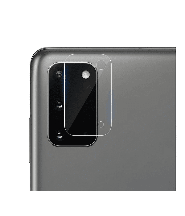 Lámina cámara Samsung S20+ (Plus)