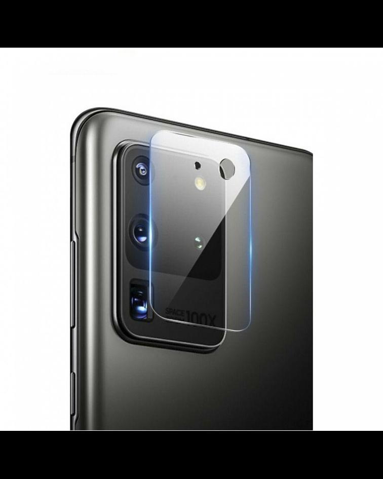 Lámina Cámara Samsung S20 Ultra
