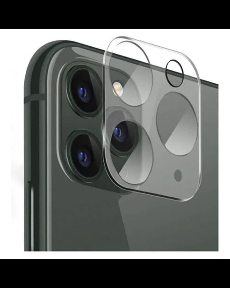 Lámina Cámara iPhone 11 Pro / Pro Max