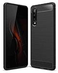 Carcasa Huawei P30 Fibra Carbon Anti Golpes Colores